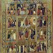 Воскресение и сошествие во ад с двенадцатью праздниками.jpg